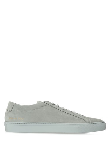 Common Projects Sneakers Gri